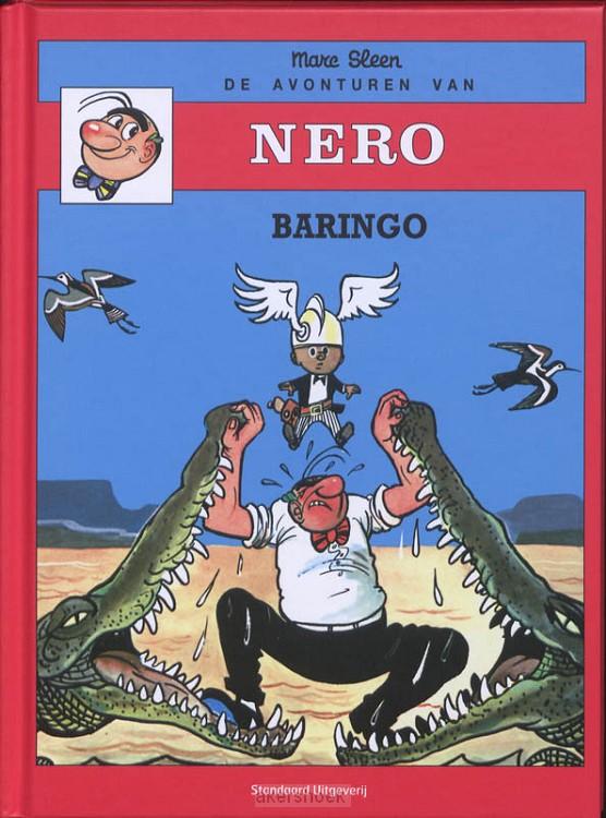 Nero / 13 Baringo / druk