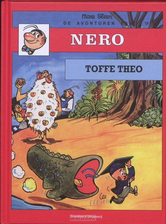Nero / 15 Toffe Theo / dr