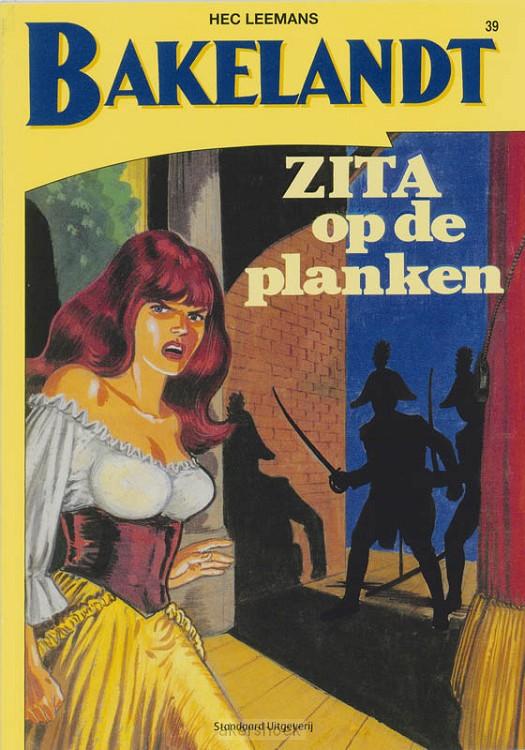 Bakelandt / 39 Zita op de