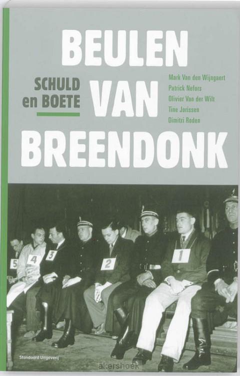 Beulen van Breendonk / dr