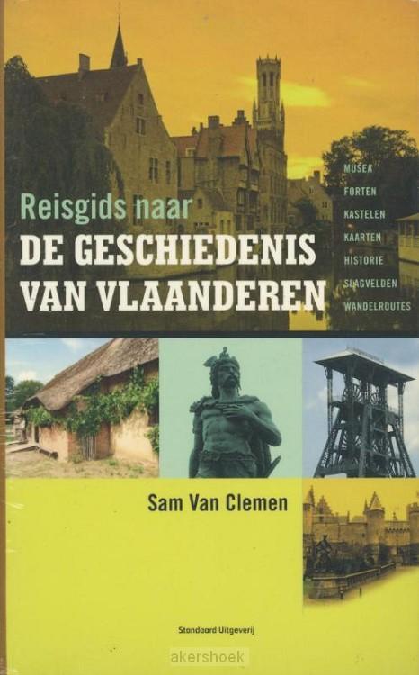 Reisgids naar de geschiedenis van Vlaand