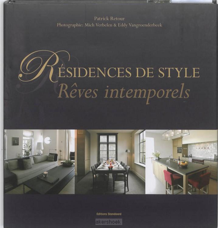 RÚsidences de style / dru