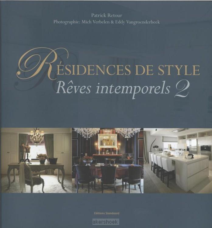 Residences de style - rev