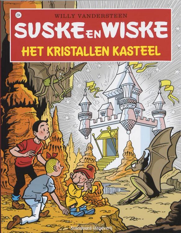 Suske en Wiske / 234 Het