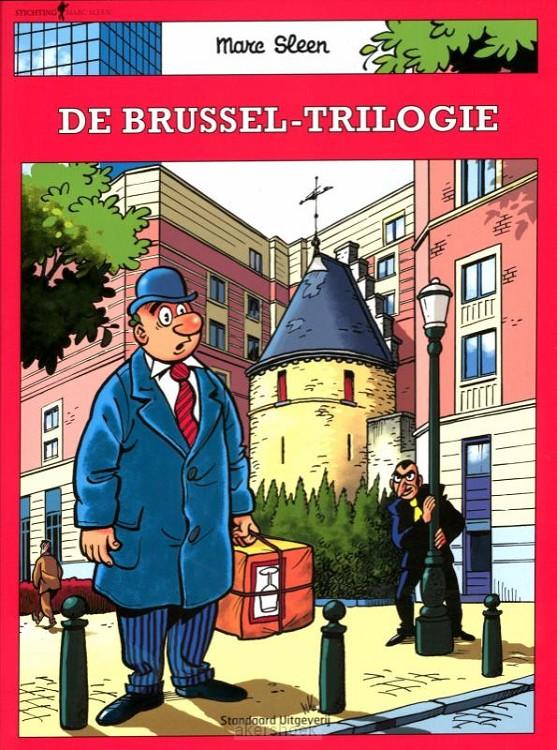 De Brussel-trilogie