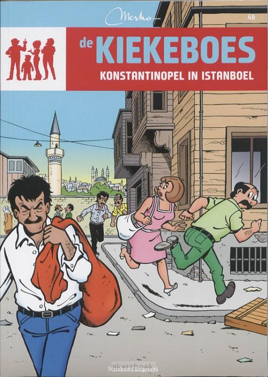 Konstantinopel in Istanbo