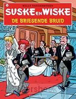 Suske en Wiske / 092 De b