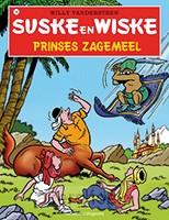 Suske en Wiske / 129 Prin
