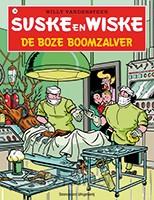 Suske en Wiske / 139 De b