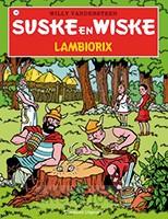 Suske en Wiske / 144 Lamb