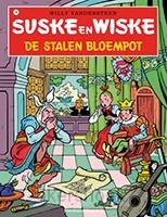 Suske en Wiske / 145 De s