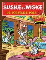 Suske en Wiske / 155 De p