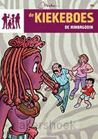 De Kiekeboes / 104 De him