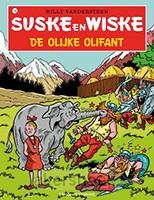 Suske en Wiske / 170 De o