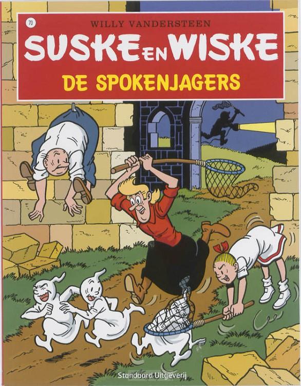 Suske en Wiske / 070 De s