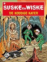 Suske en Wiske / 074 De k