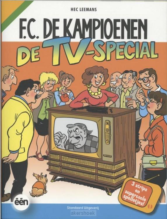 De tv special