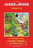 Suske en Wiske Pocket 25