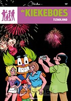 Tiznoland / druk 1