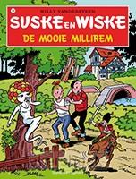 Suske en Wiske / 204 De m