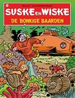 Suske en Wiske / 206 De b