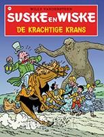 Suske en Wiske / 218 De k