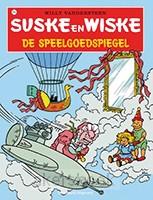 Suske en Wiske / 219 De s