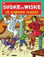 Suske en Wiske / 233 De k
