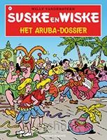 Suske en Wiske / 241 Het