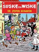 Suske en Wiske / 245 De z