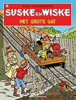 Suske en Wiske / 250 Het