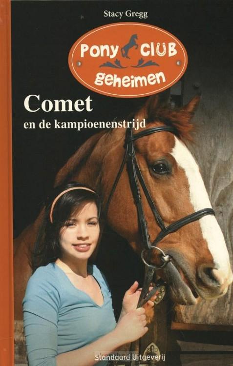Comet en de kampioenenstr