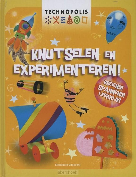 Knutselen en experimenter