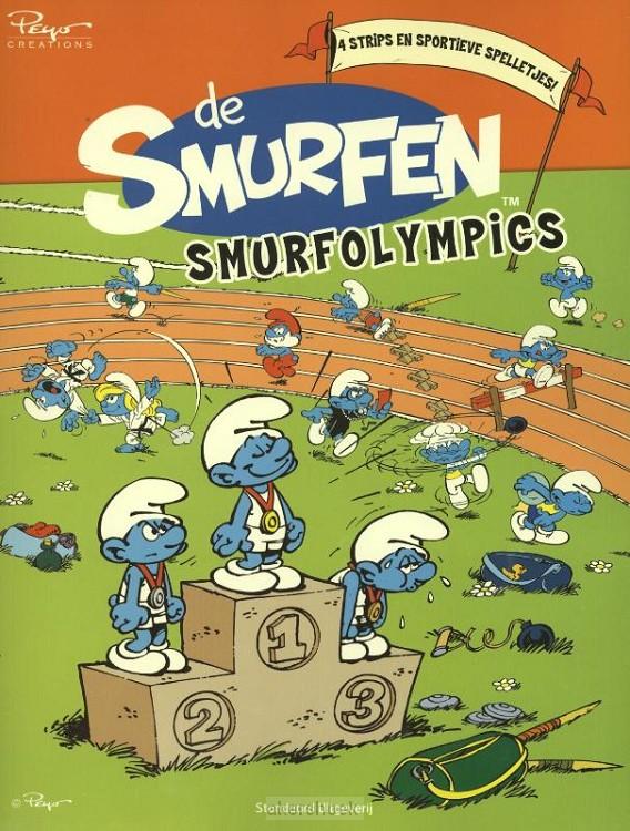 Smurfolympics