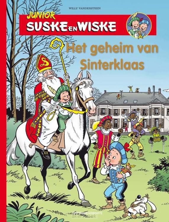 Het geheim van Sinterklaa