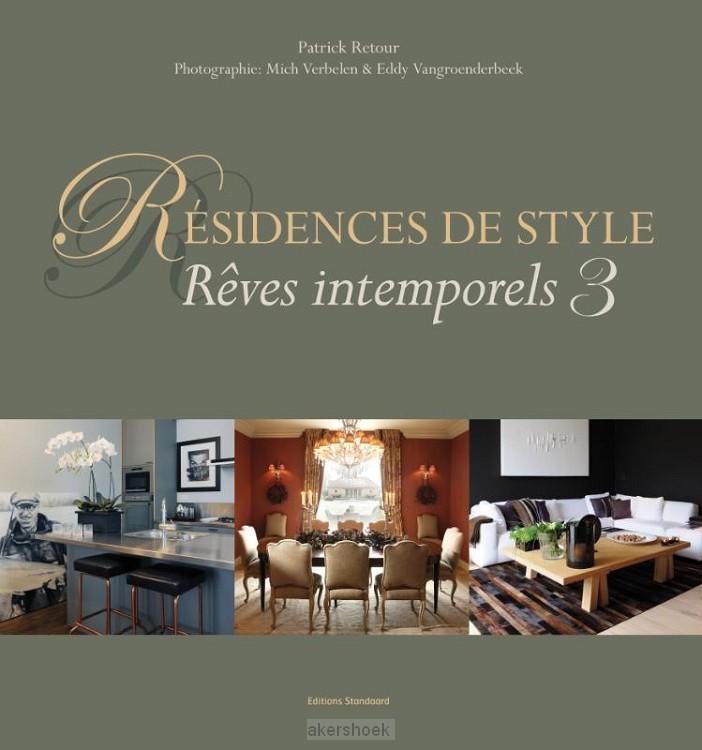 Residence de style.  / 3