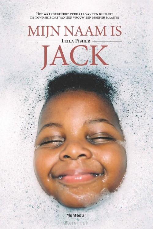 Mijn naam is Jack