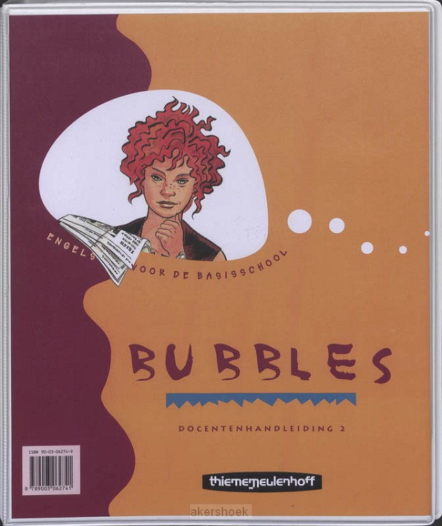 Bubbles / 2 / d
