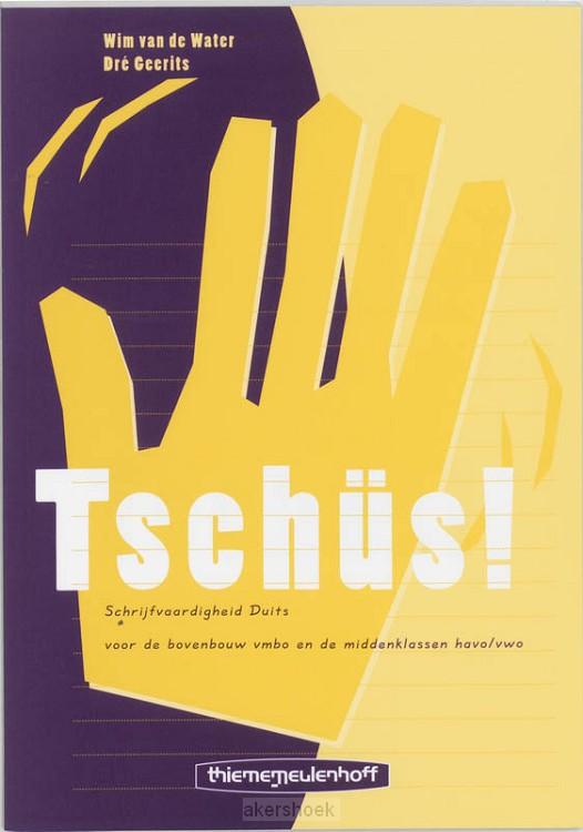 Tschus! / Bovenbouw vbo/m