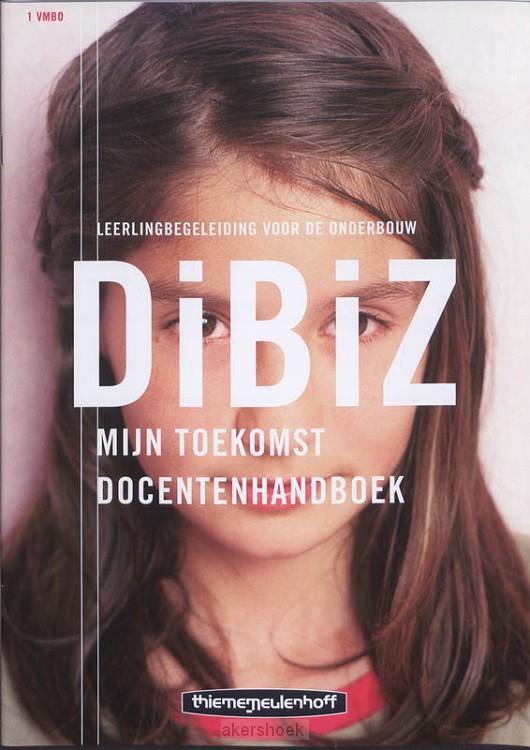 DiBiZ Mijn Toekomst / 1 V
