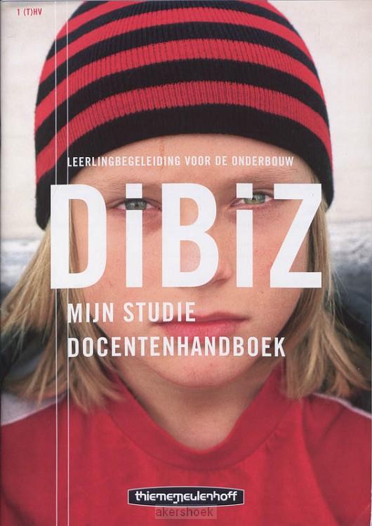 DiBiZ Mijn studie / 1 t/h