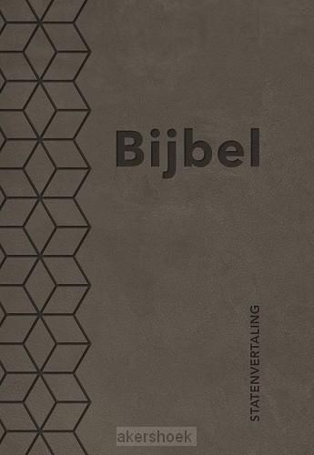 Bijbel (SV) met psalmen (ritmisch) - tau