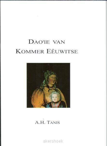 Dao'ie van Kommer Eeuwitse€12,50