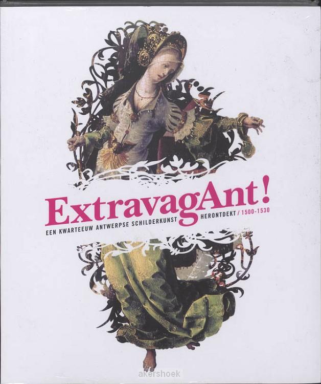 ExtravagAnt! / druk 1