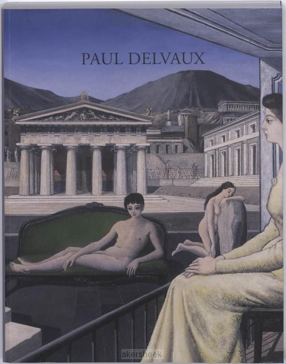 Paul Delvaux / druk 1