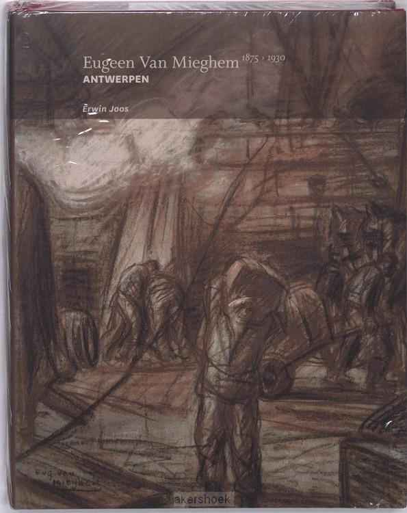 Eugene Van Mieghem 1875-1