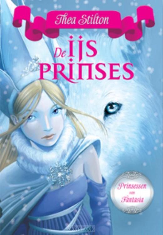 De prinsessen van Fantasi