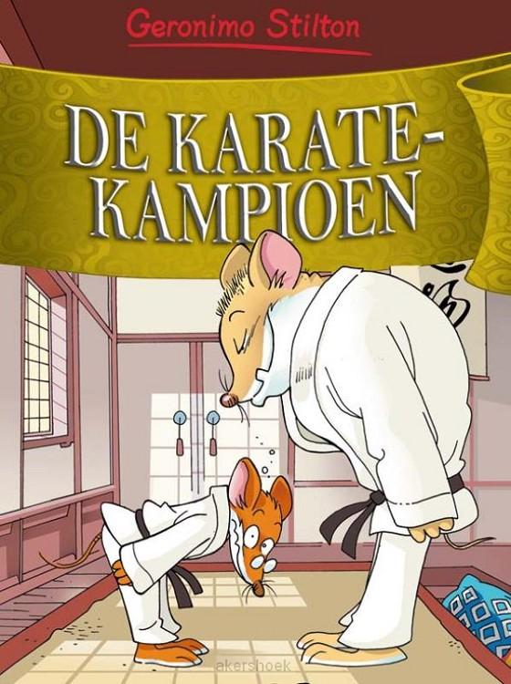 Karatekampioen