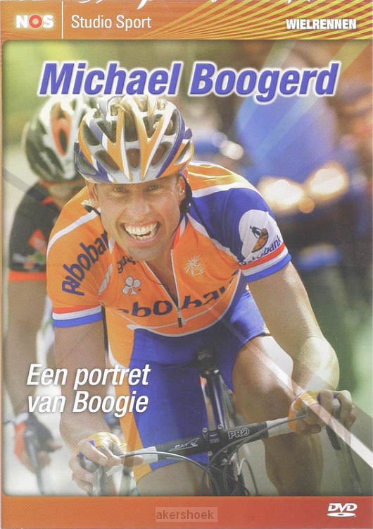 Michael Boogerd / druk 1