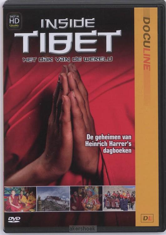 Inside Tibet / druk 1